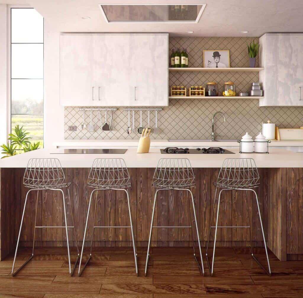 מהו מטבח בסגנון מודרני ולמה הוא כל כך מיוחד