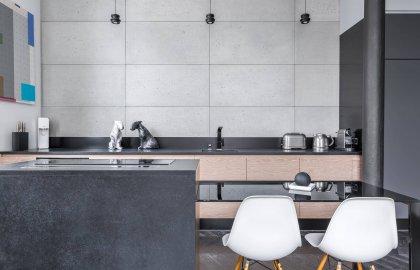 10 כללים לרכישת מטבח מודרני לבית