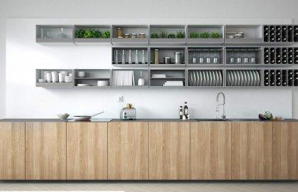 מטבחים מודרניים כמו שלא הכרתם מעולם