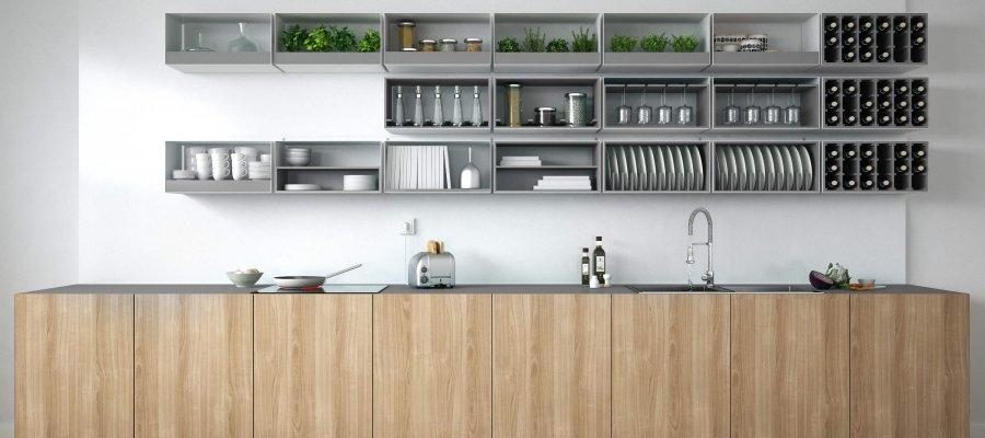 מטבחים מודרניים