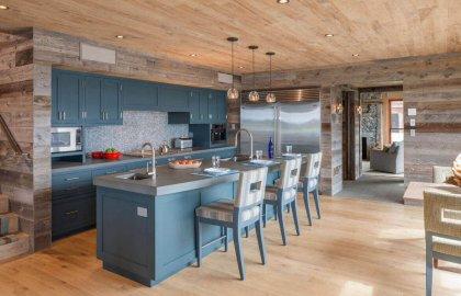 5 כללי ברזל לרכישת מטבח מודרני לבית