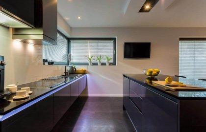 5 כללים לרכישת מטבח מודרני לבית